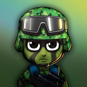 Ops Battleforce 2 v1.0 Hile APK indir