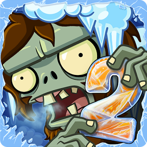 Plants vs. Zombies 2 v3.3.2 Android Hileli APK indir