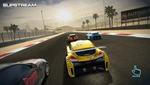 Race s