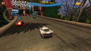 Racing d