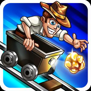 Rail Rush v1.9.5 Mod Hileli APK indir