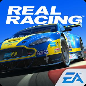 Real Racing 3 v3.2.0 Hileli Apk indir