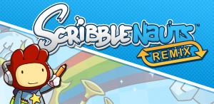 Scribblenauts-Remix-Android-Resim