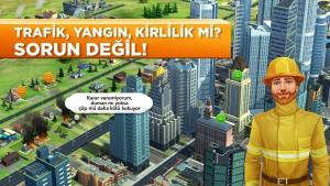 SimCity d
