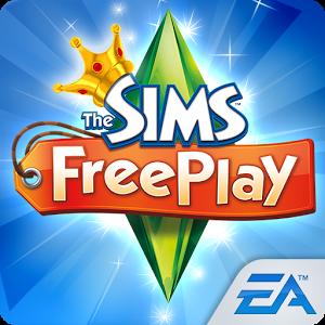 The Sims™ FreePlay v5.12.0 Hileli APK mod indir