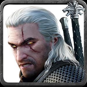 The Witcher Battle Arena v1.0.4 Mod Hileli Android Apk indir