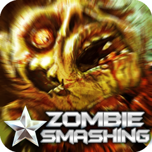 Zombie Smashing-Zombie Game v1.03 Mod Hileli APK indir