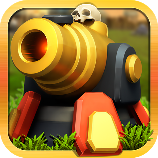 Battle of Zombies: Clans MMO apk indir