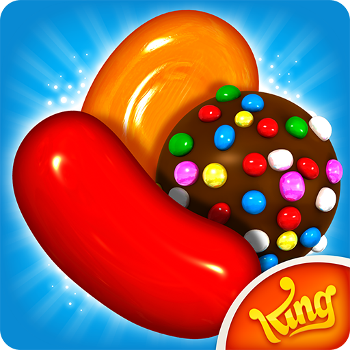 Candy Crush Saga apk indir