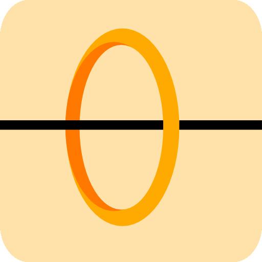 Circle And Line Hileli Apk Android Oyunu indir