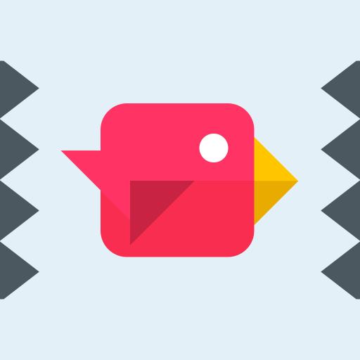 Don't Touch The Spikes Hileli Apk Android Oyunu indir