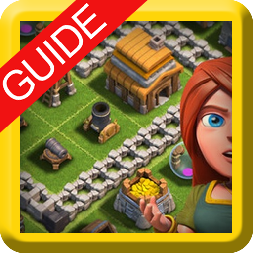 Guide For Clash Of Clans apk indir
