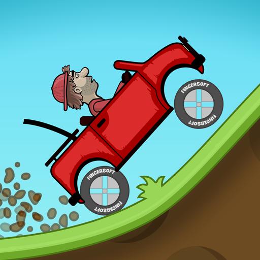 Hill Climb Racing apk indir