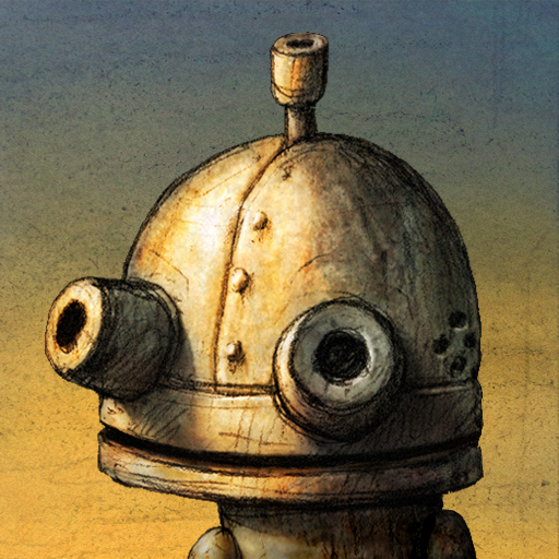 Machinarium 2.0.21 apk