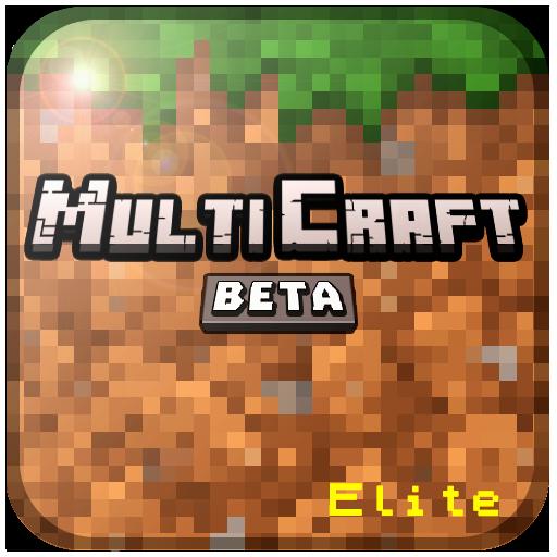 MultiCraft Beta [Elite] apk