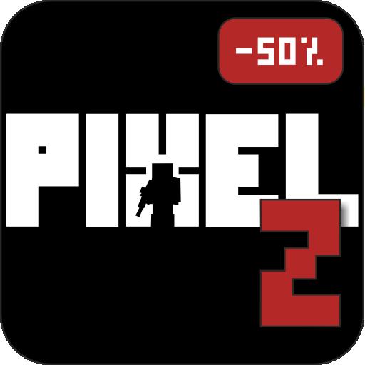 Pixel Z - Gun Day apk