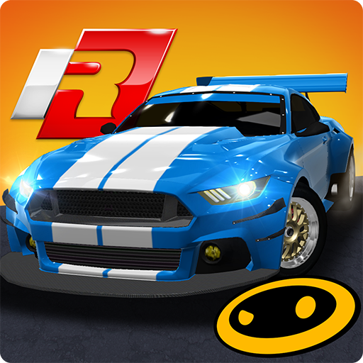 Racing Rivals apk indir