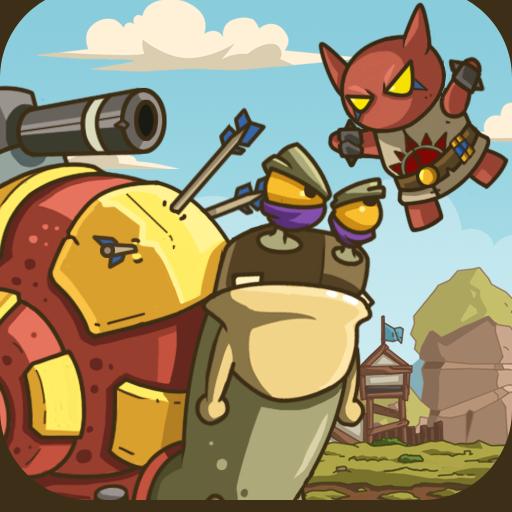 Snail Battles Mod Apk indir