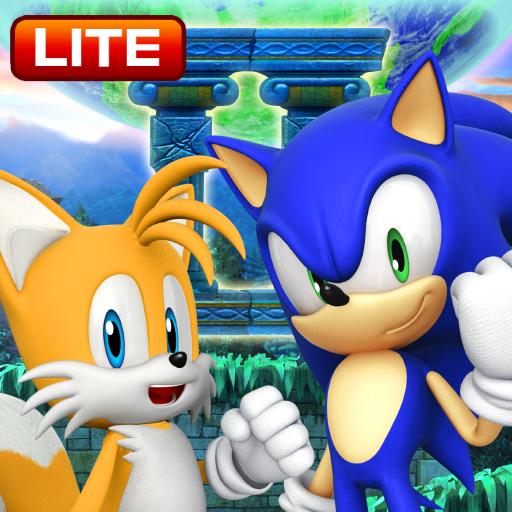 Sonic 4 Episode II LITE apk indir
