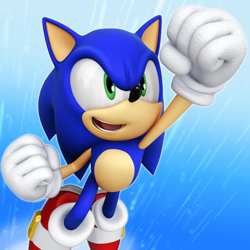 Sonic Jump Fever apk indir