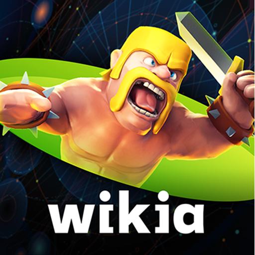 Wikia: Clash of Clans apk indir