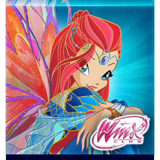 Winx Bloomix Quest apk indir