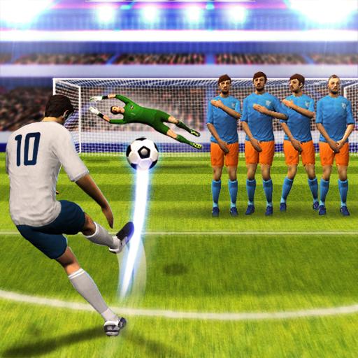 World Cup Penalty Shootout apk indir