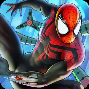 Spider-Man Unlimited v1.4.0j Hileli APK Mod indir