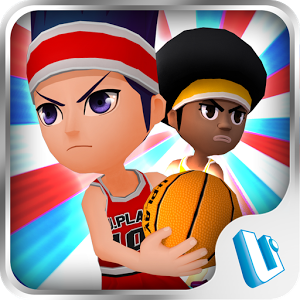 Swipe Basketball 2 v1.1.3 Hileli APK Mod indir