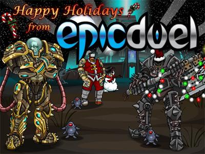 EpicDuelGreetings