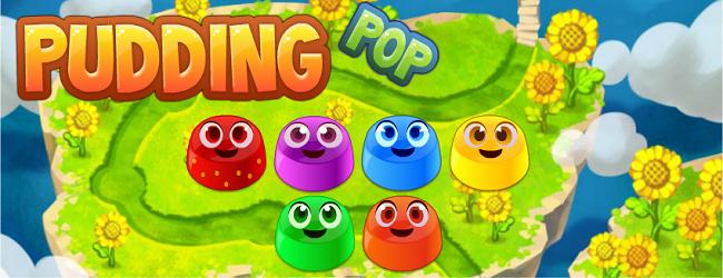 Pudding Pop Para Hilesi