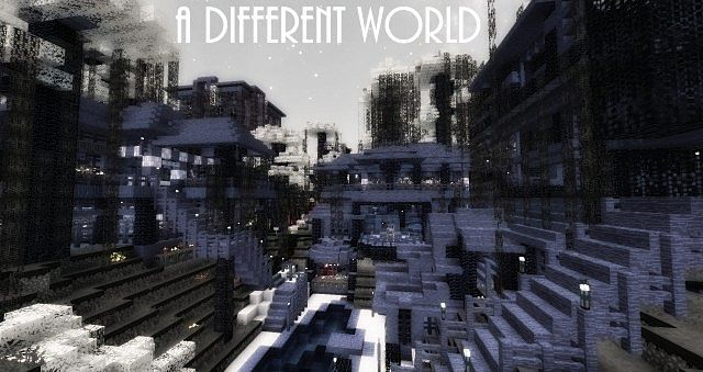 ANewWorld