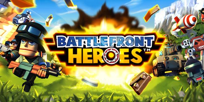 Battlefront Heroes Düşman Defansı Yok etme Hilesi