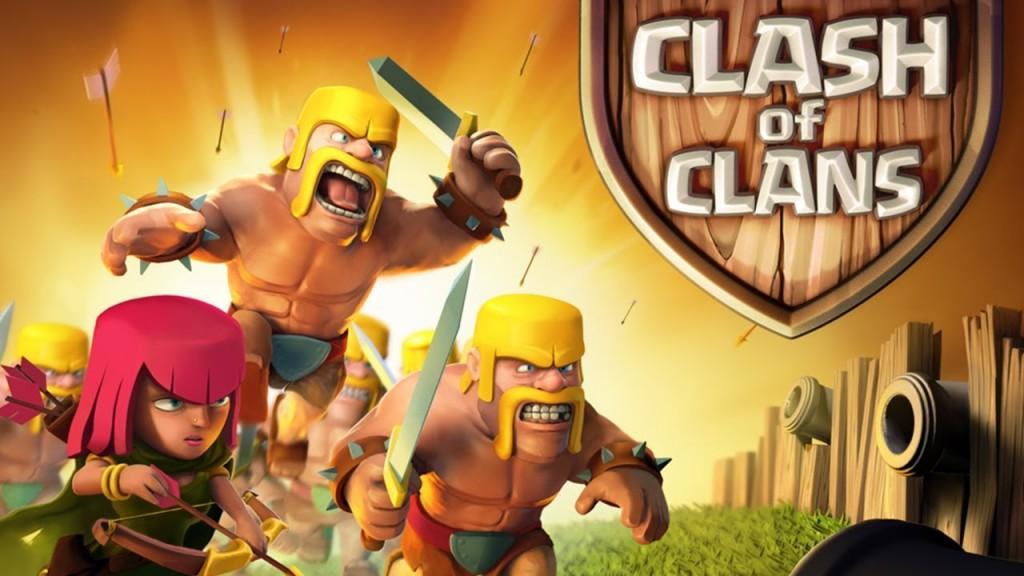 FHX Clash Of Clans Sınırsız Mod A Server Hileli APK indir