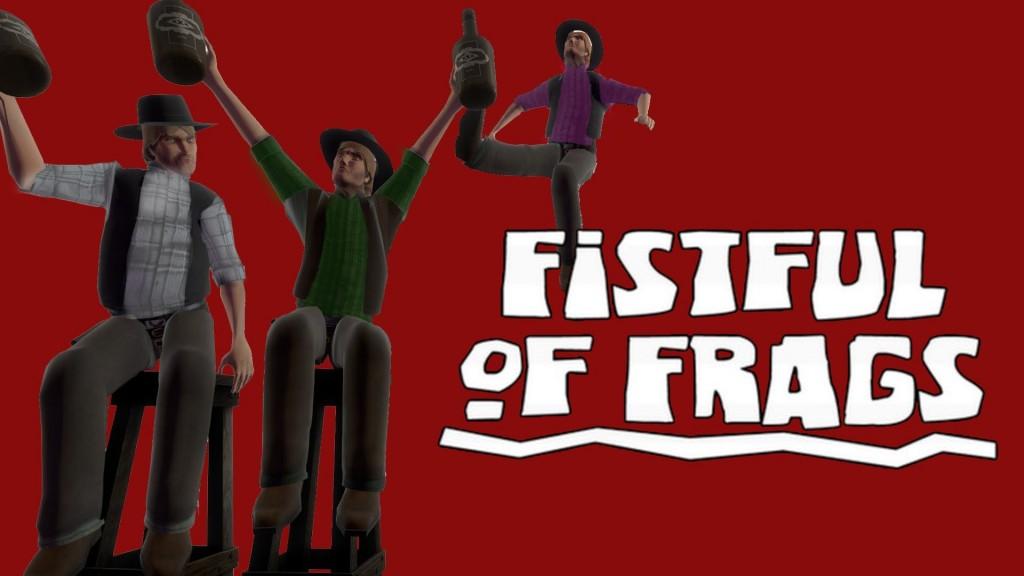 Fistful of frags Hile Botu indir