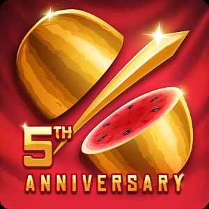 Fruit Ninja v2.3.0 Apk indir