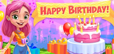 Happy Birthday Party Skor Can Hile Botu indir
