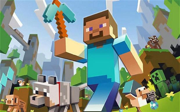 Minecraft Admin Komutları ve Hileleri Yeni Versiyon