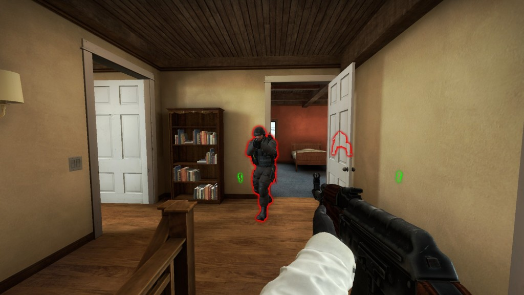 Multihack v5.3 CSGO Counter Strike Hile Yeni Versiyon indir