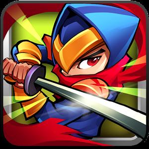 Ninja-Ninja-Ninja