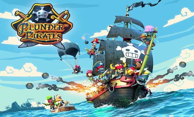Plunder-Pirates