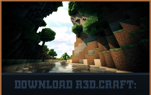 R3D.Craft-Texture-Pack