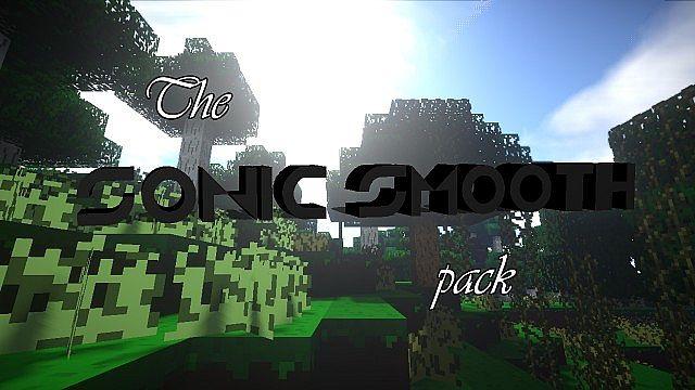 SonicSmooth