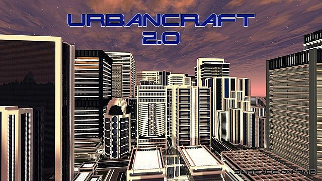 Urbancraft
