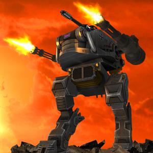 Walking War Robots v0.9.1 Apk indir