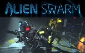Alien Swarm hile