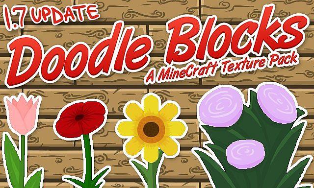 Doodle-Blocks-Resource-Pack