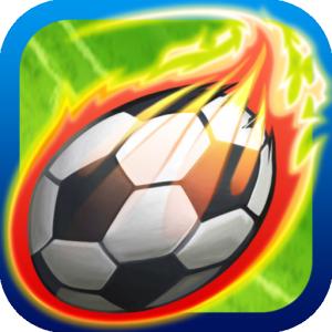 Head Soccer v4.0.3 Android hileli apk indir