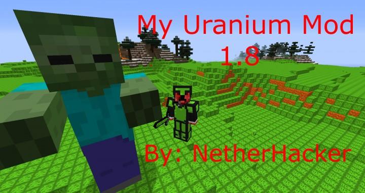 MyUranium-Mod