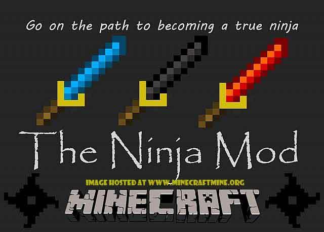 Ninja_Mod